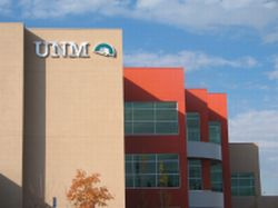 UNM Business Center